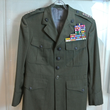 Al Grey USMC