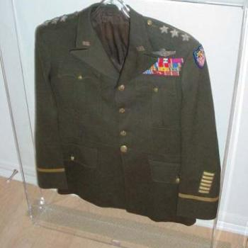Carl Spaatz War Dated Uniform