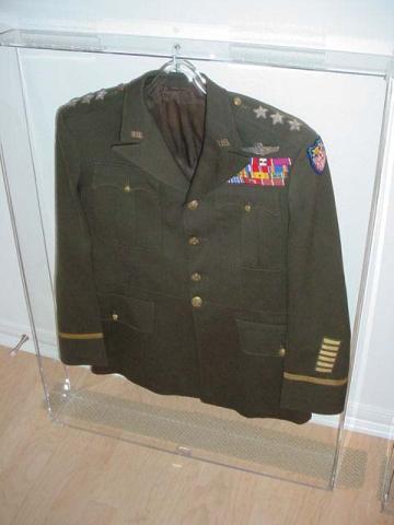 Carl Spaatz War Dated Uniform