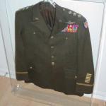 Loanable Object - Carl Spaatz Uniform Jacket