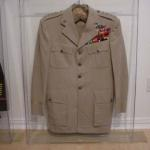 Loanable Object - Gen Hoyt Vandenberg Uniform
