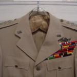 Vandenberg Uniform