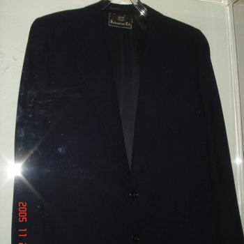 JFK Suit