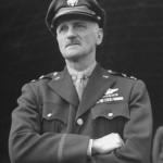 Major General Carl Spaatz